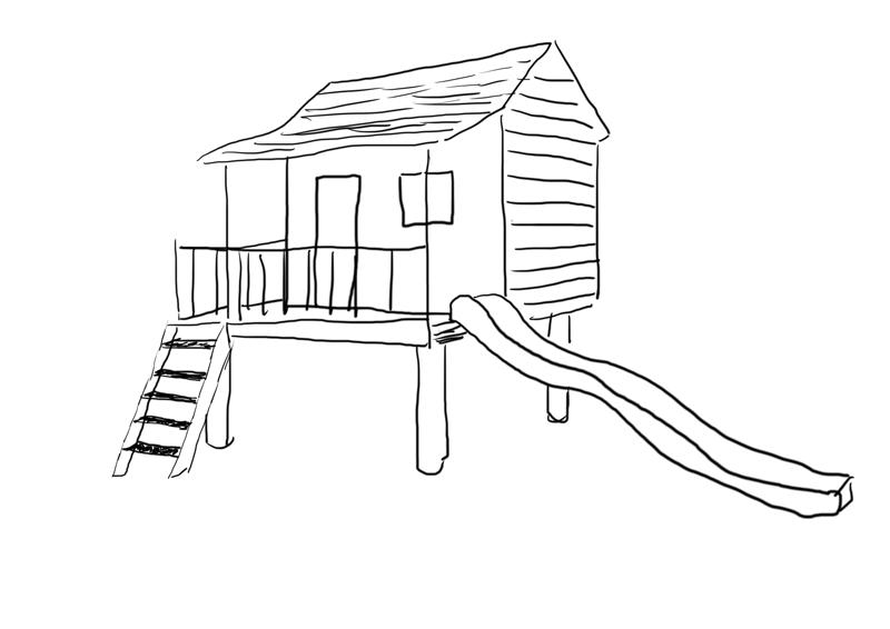 Boomhutten ontwerpen wat heb je nodig - Hoe het ontwerpen van een levende ...